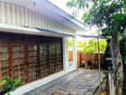 12.3 P Land for Sale at Nugegoda