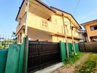02 Story House With 8 P Sale At Ananda Mathre Road Maharagama