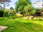 16 Perch Property for Sale at Boralesgamuwa