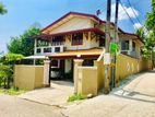 2 Stories Luxury Modern House for Sale in Ragama