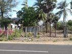 Land for Sale in Kalkudah Bay