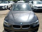 BMW 318i Luxury Line - Gray 2018