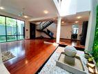 Architecture Designed Three Story House For Sale in Thalawathugoda
