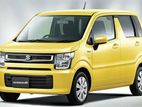 Suzuki wagon R සඳහා 90%ක් leasing