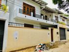 Luxury Brand Newly 2Story House For Sale in Kesbewa
