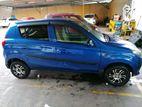 Suzuki Alto - 2015