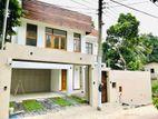 Brand New Luxury 3Storey House For Sale in Thalawathugoda