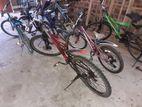 Shimano Bicycle