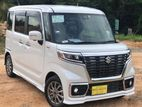 Easy Leasing ( 85%) Suzuki Specia Custom/2018-Registered