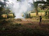 Kesbewa - Welmilla Paddy Field Front 16 Perch Land for Sale