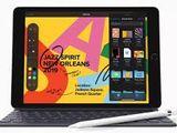 iPad 7 32 GB Cellular + Wifi