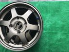 Alloy Wheels 14-Inch Rays