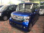 Honda N-Box custom 2015