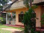 Land& House Sale in Kiribathgoda