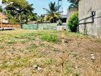 7P Residential Land For Sale in Mirihana Road - Nugegoda