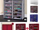 Yali Shoe Rack