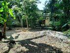 7.5P Bare Land For Sale in Nugegoda