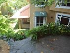 4BR 4000Sqft House on 16.7p Land in Pita Kotte. (SNPLH)