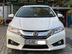 Honda Grace Ex 2014
