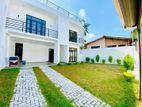 2Storey House For Sale in Thalawathugoda -Hokandara rd