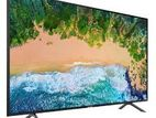 Samsung TV 50 4K SMART RU7105