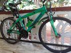 Tomahawk Bicycle