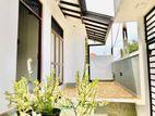 Single Storey Brand New House Sale - Athurugiriya