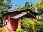 7P Square Land For Sale in Lake rd Akuregoda - Pelawattha