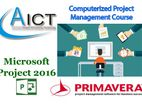 MS Project Primavera Course