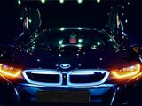 BMW i8 Highest Grade 2016