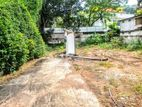18 P Land with Property Sale at Colombo 07