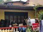 Land and House for Sale - Mattakkuliya