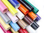 PVC Vinyl Plotter Sticker Sublimation Mug Printing T Shirt mugs 001