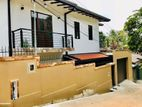 2 Storey Brand New House For Sale in Malabe