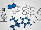 A/L chemistry 2021/ 2022 ( online හෝ නිවසට පැමිණ ඉගැන්වීම)