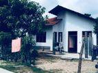 House for Sale in Kochchikade Ethgaala