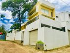 2 Stories Modern House for Sale in Malabe Junction
