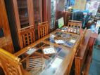 Dinning Table & Chairs--6x3--DTN3112