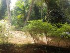 Land for sale Galigamuwa