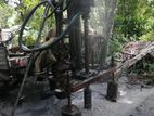Tube Wells Kohuwala