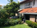 4 Bedroomed House Built on a 33.7P Land in Dehiwala (SNPLH)