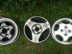 "13"" Japan Alloy Wheels"