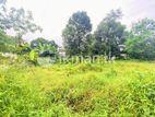 (LD23)117 P COMMERCIAL BARE LAND SALE @ FACING GALAWILA WATHA RD KOTTAWA