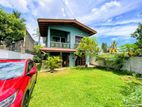 03 Story House With 13 P Sale At By Road Dabahena Maharagama