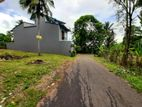 12P Residential OR Commercial Bare Land For Sale in Kottawa