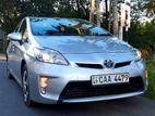 Toyota Prius S Grade 2012