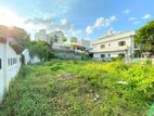14.3 P ( + 18 ) Land Sale at Nugegoda
