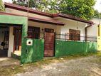 Single Storey Attractive House For Sale In Athurugiriya
