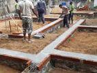 Slab, Renovations & All Constructions