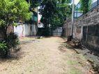 18.55 P Commercial Land Facing Cotta Road in Rajagiriya (SNPLL)